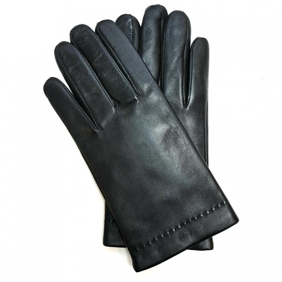 "Leather Gloves Tannerie Color ""NAME DU GANT"""